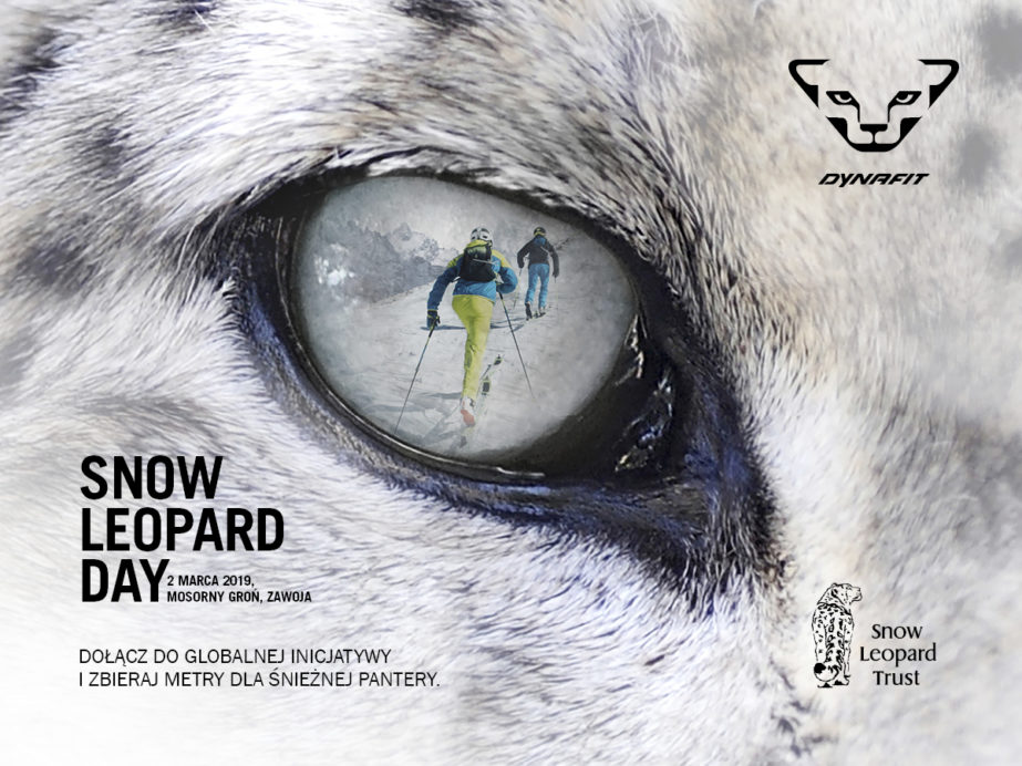 Snow Leopard Day 2 marca 2019